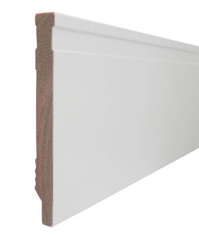 Rodapé Espaço Floor Poliestireno