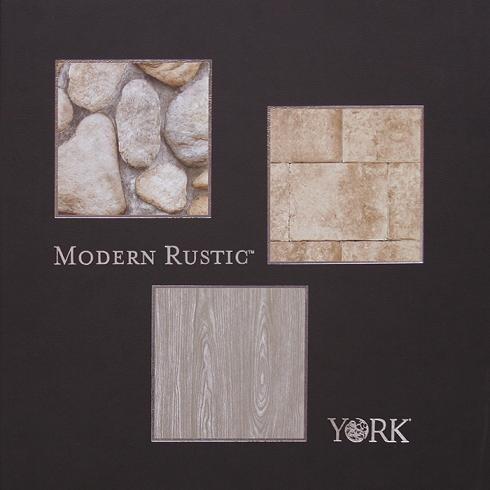 Modern Rústic