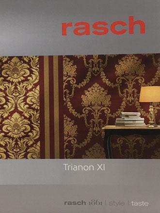 Trianon XI 2016