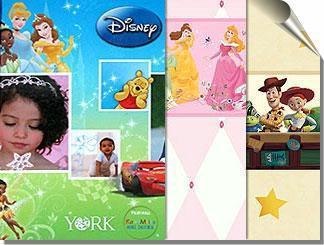 Disney York