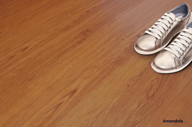 Ospe Floor 5 MM Clicado