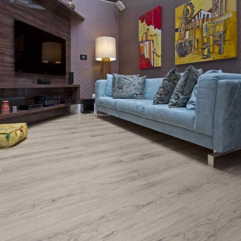 Comprar piso laminado eucafloor