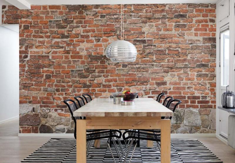 Empresa de instalação de papel de parede