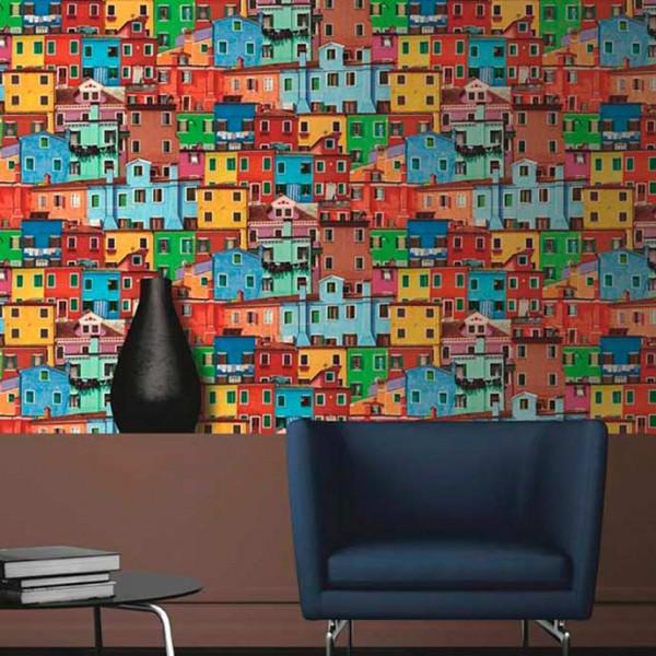 Loja especializada em papel de parede